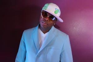DJ J-nice