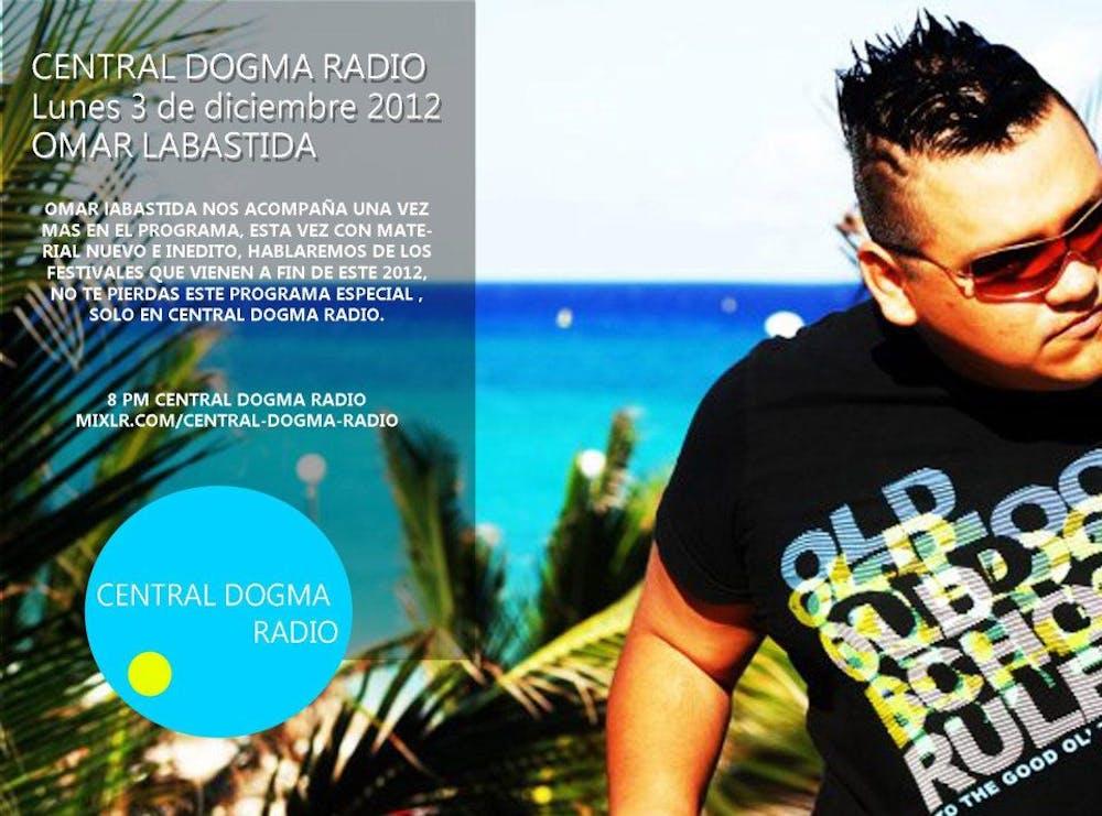 Omar Labastida