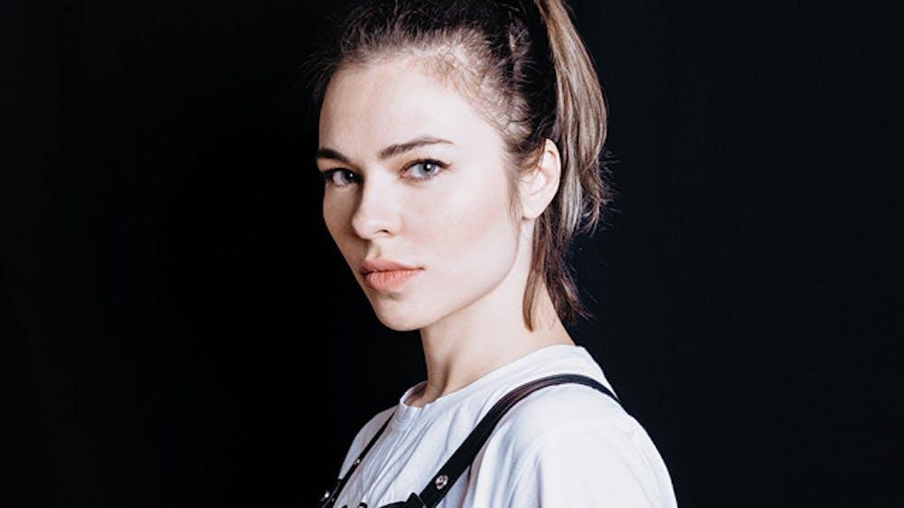Nina Kraviz