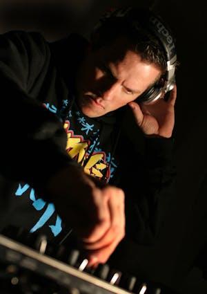 DJ Aero