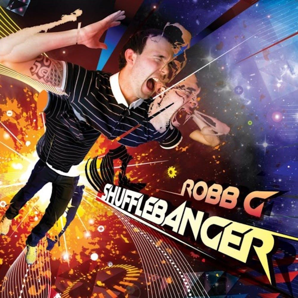 Robb G