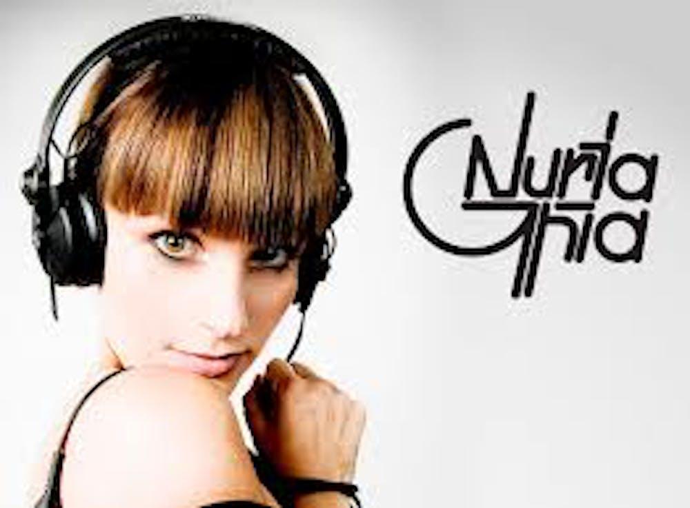Nuria Ghia