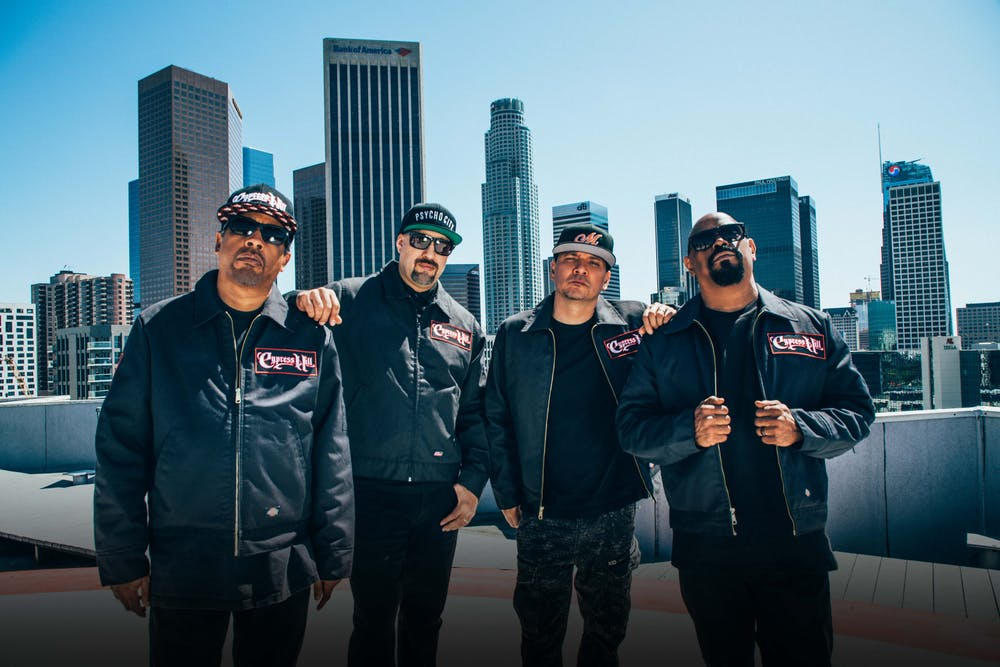 Best Cypress Hill Songs Of All Time Top 10 Tracks Discotech