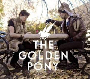 The Golden Pony