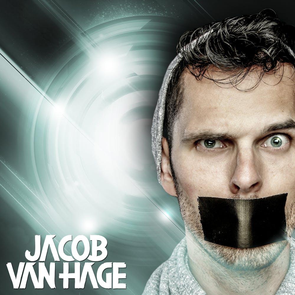 Jacob Van Hage