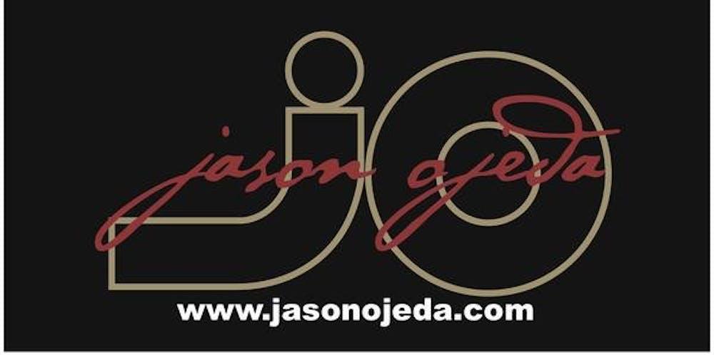 Jason Ojeda