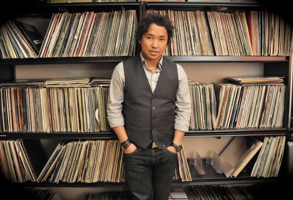 DJ Zo
