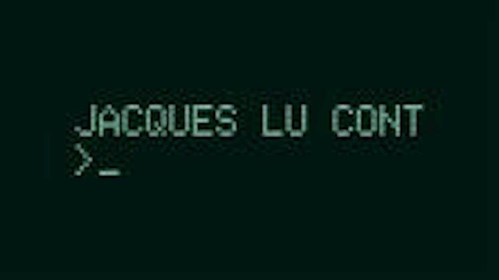 Jacques Lu Cont