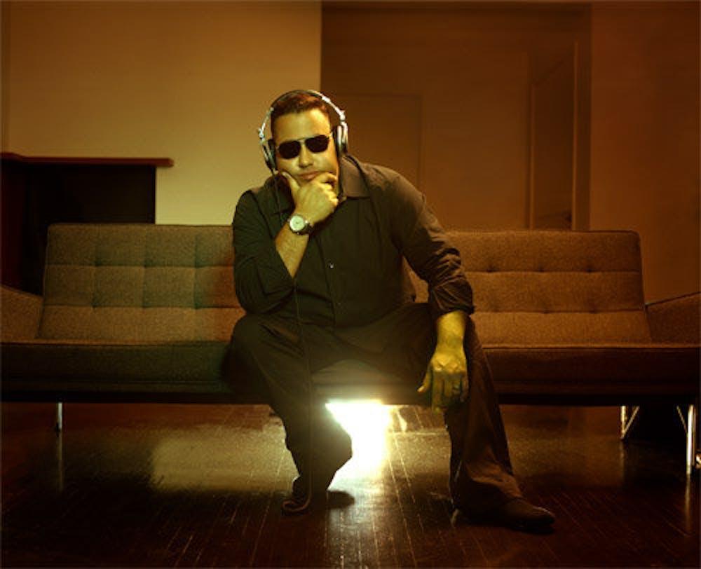 DJ Reza