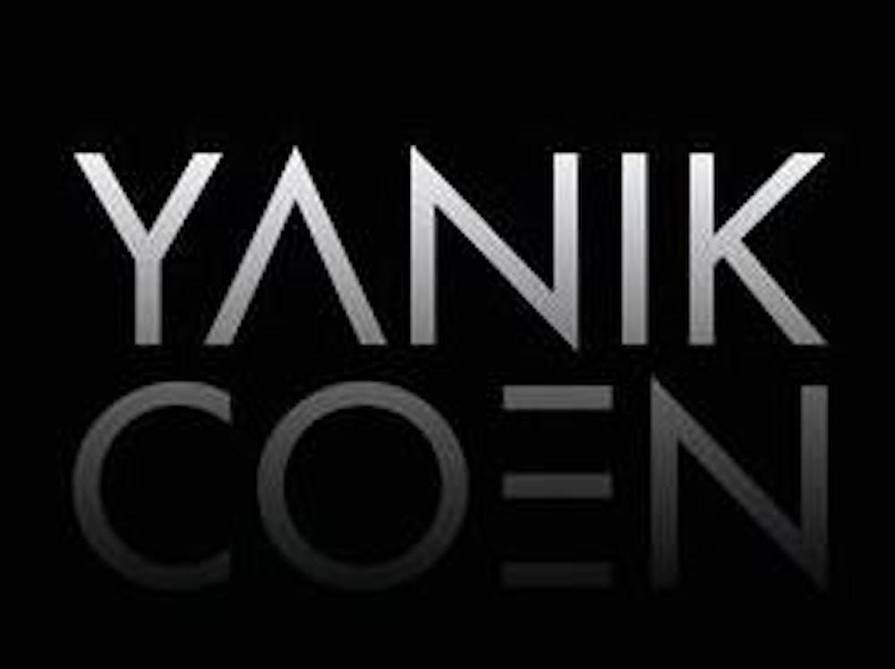 Yanik Coen