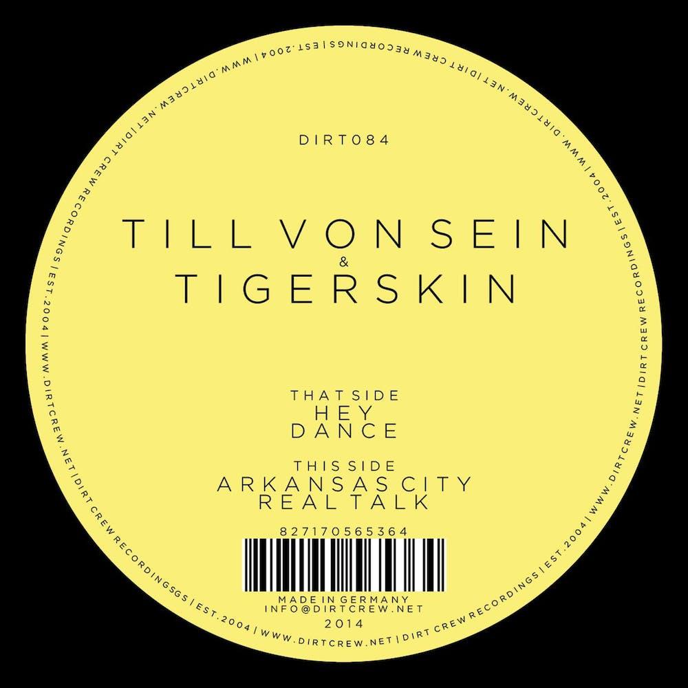 Tigerskin