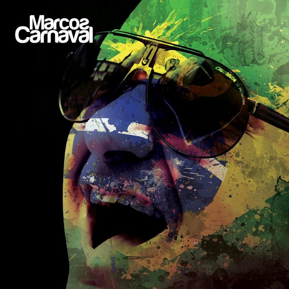 Marcos Carnaval