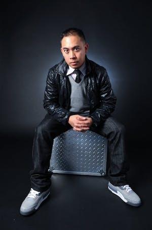DJ E-man