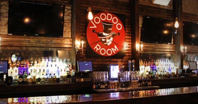 Voodoo Room