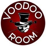 Voodoo Room logo