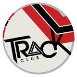Track Club logo