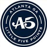 Aisle 5 logo