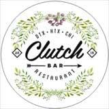 Clutch Bar logo