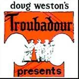 Troubadour logo