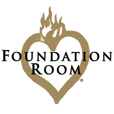 Foundation Room logo