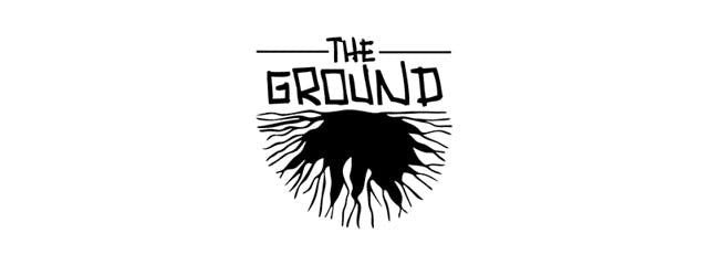 The Ground at Space logo