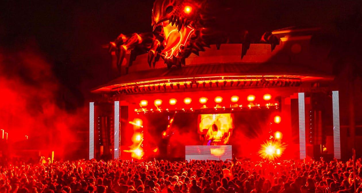 Forbidden Kingdom Festival