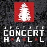 Upstate Concert Hall logo