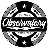 The Observatory logo