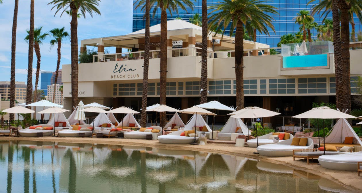 Elia Beach Club
