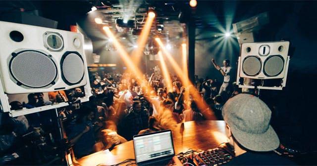 Q Nightclub