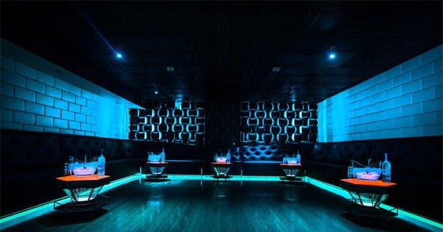 Sevilla Nightclub