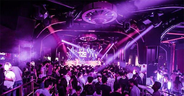 Mission Nightclub