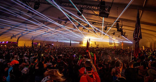 Inside look of Escape Halloween after buying tickets