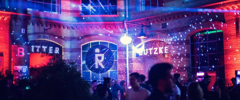 Ritter Butzke
