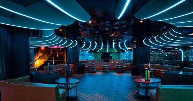 Opera Ultra Lounge