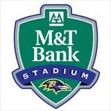 M&T Bank Stadium logo