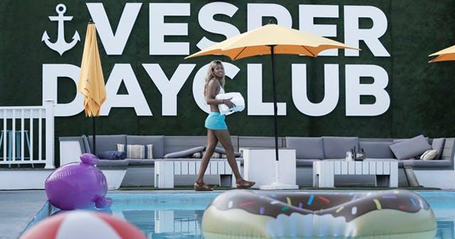 Vesper Dayclub