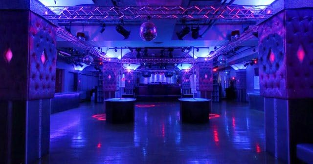 Inside look of Circus After Hours after getting free guest list