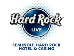 Hard Rock Live Seminole logo
