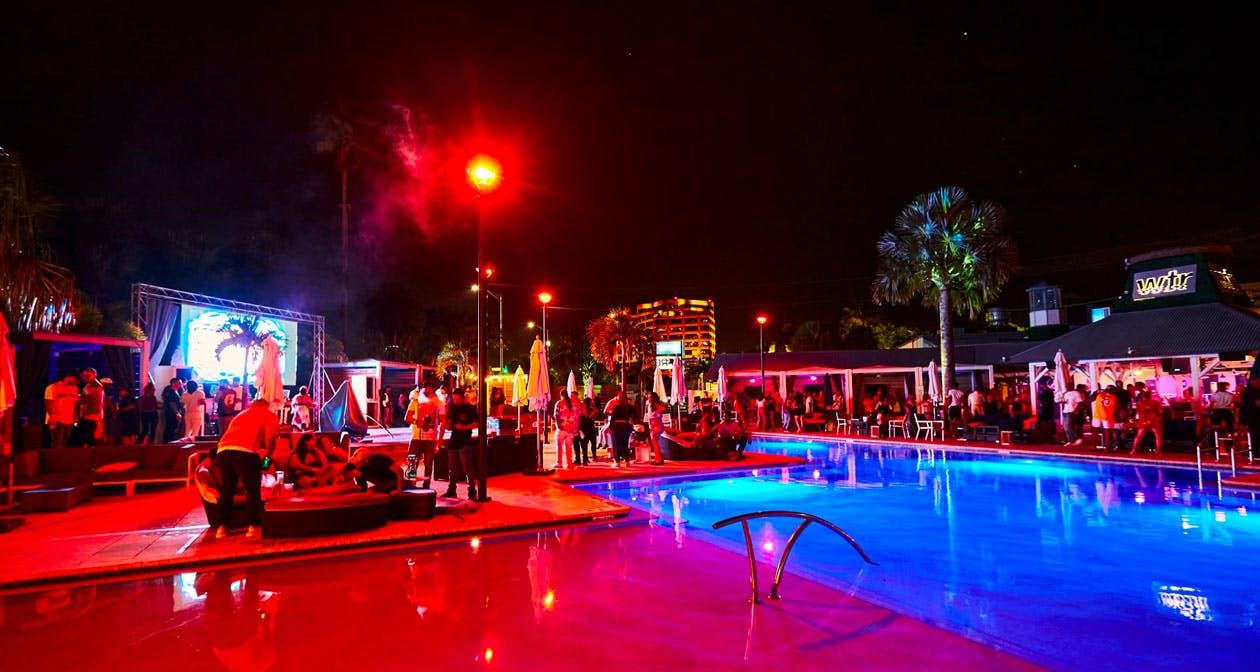 WTR Pool & Grill