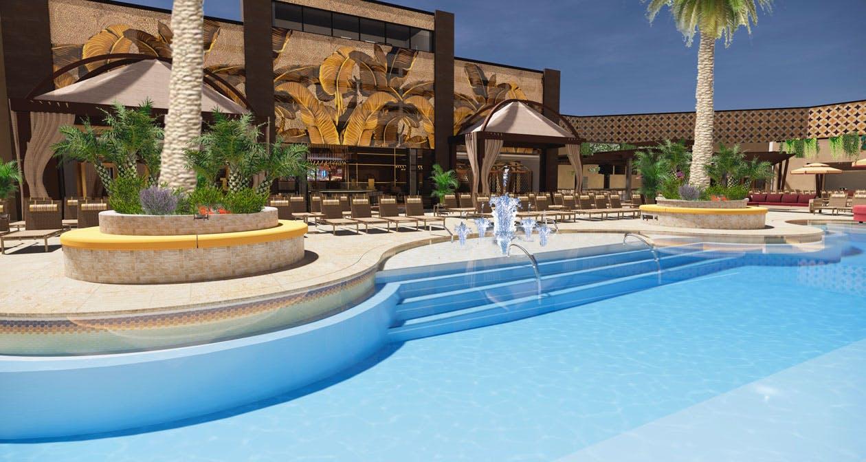 Azilo Ultra Pool