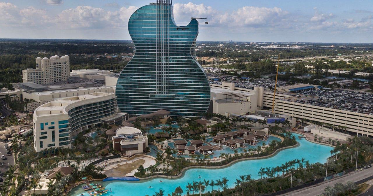 Hard Rock Live Seminole