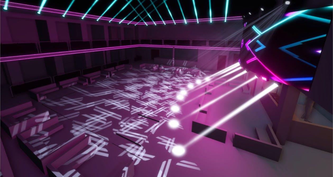 Sekai Dayclub