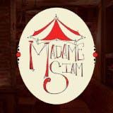 Madame Siam logo