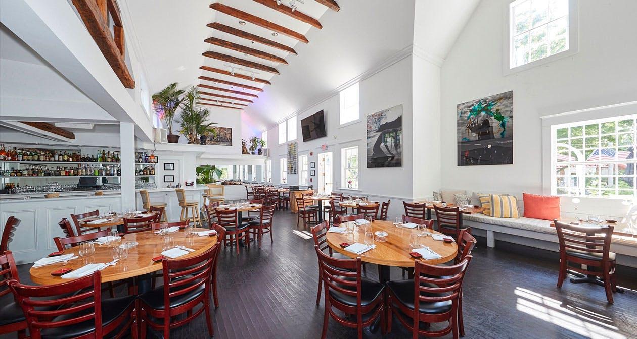 Buddha Lounge at Blu Mar