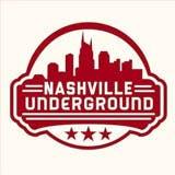 Nashville Underground logo