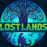 Lost Lands logo