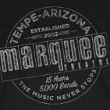 Marquee Theatre logo