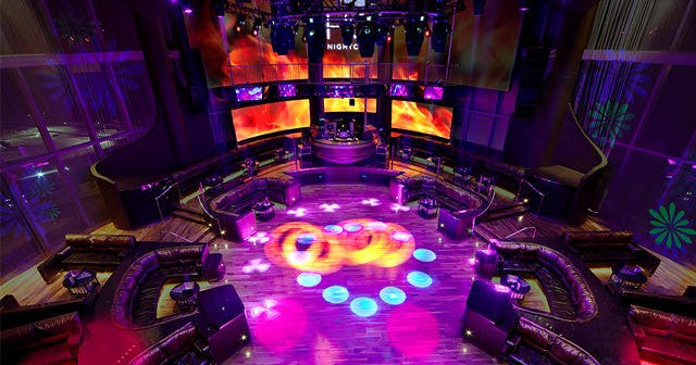 HQ2 Nightclub