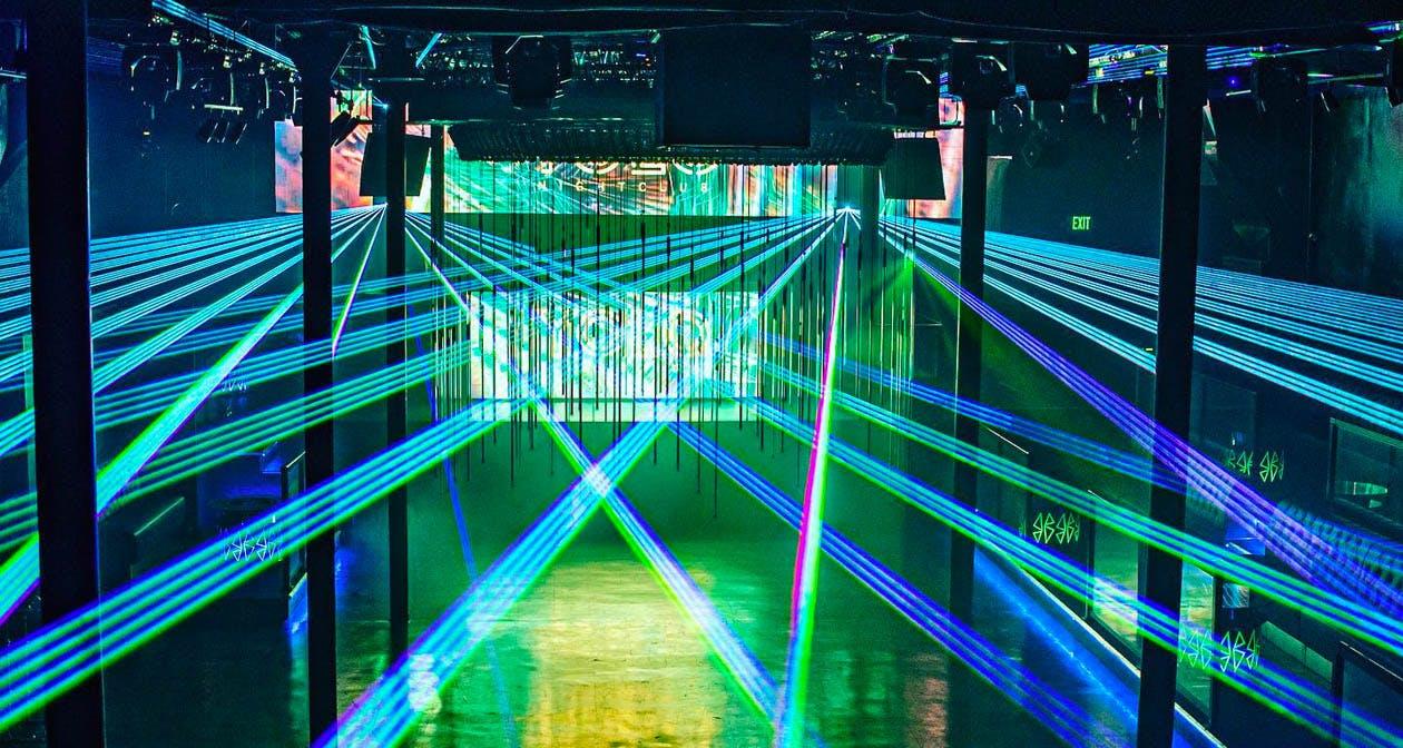 YOLO Nightclub